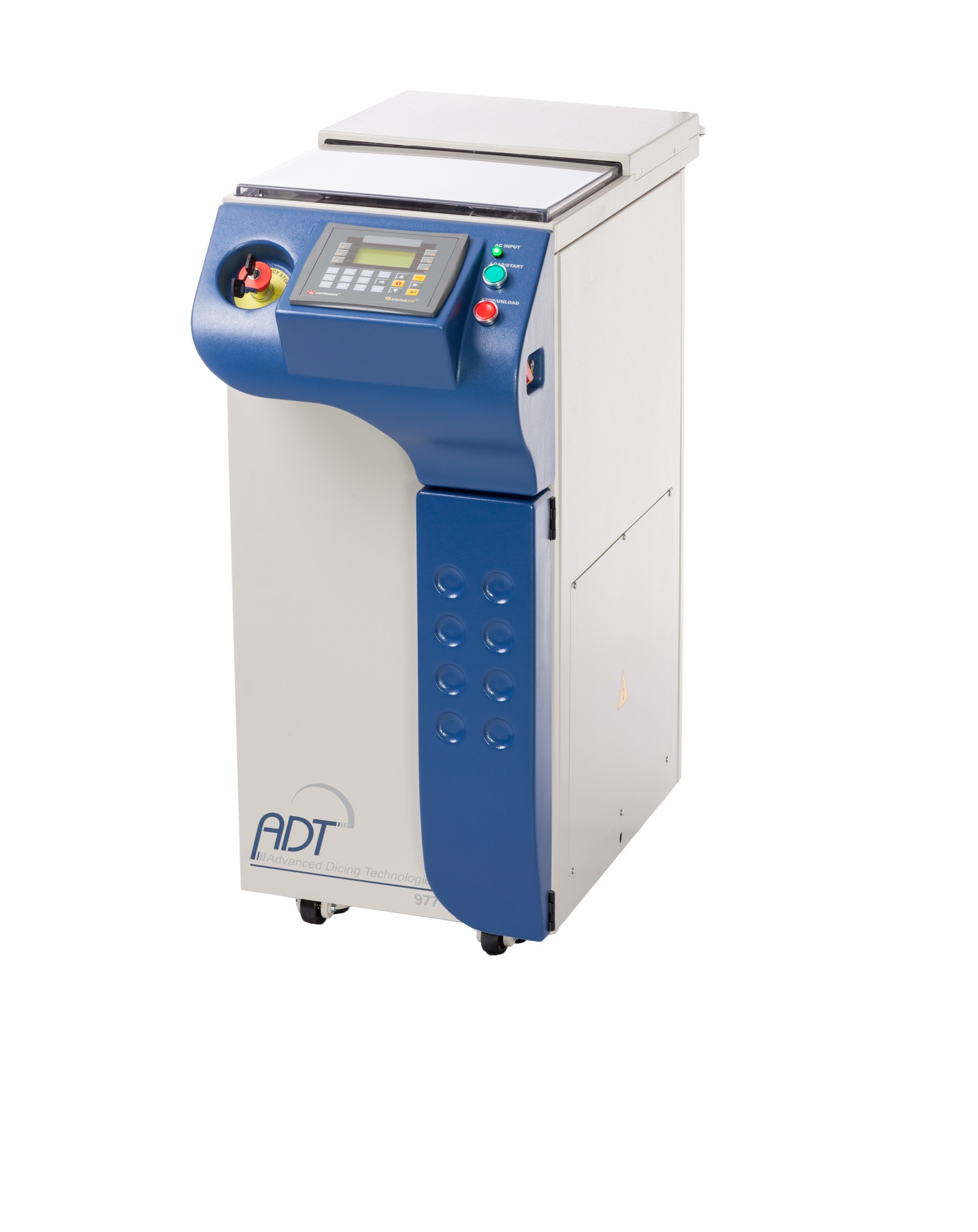 Wafer Cleaner   Peripheral Equipment   ADT