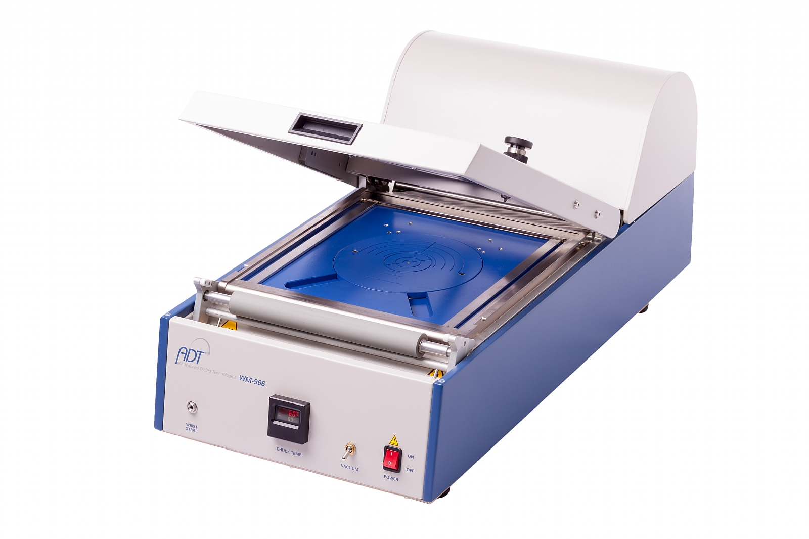 Manual Wafer Mounter | Peripheral Equipment | ADT